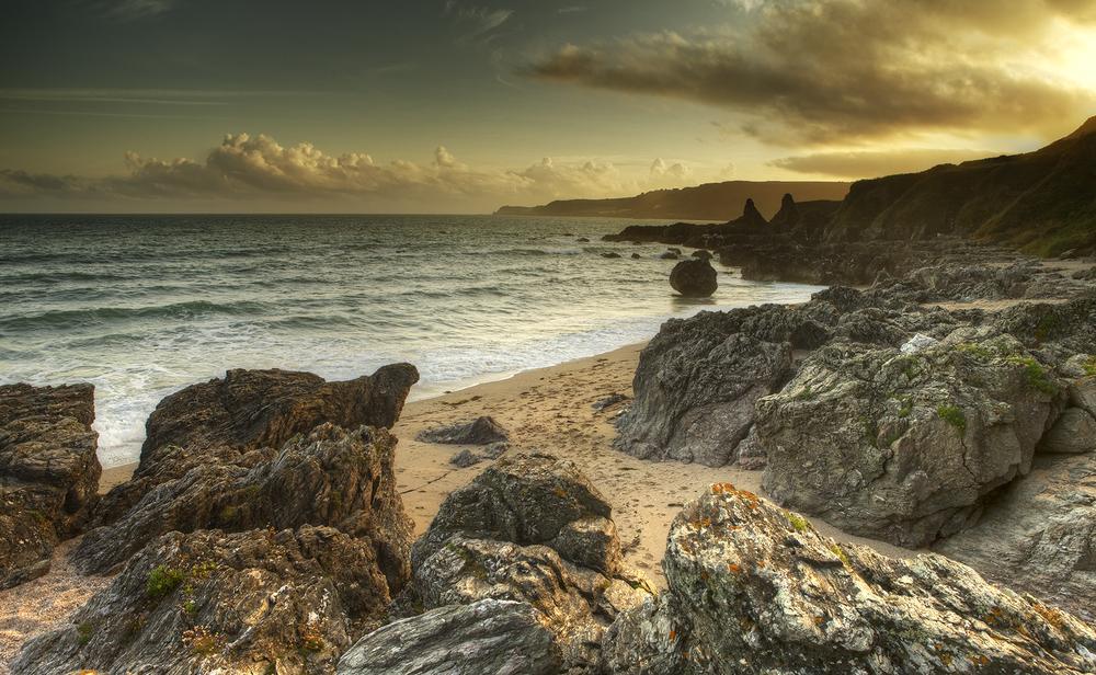 Great Mattiscombe Sands - Warmer & Closer