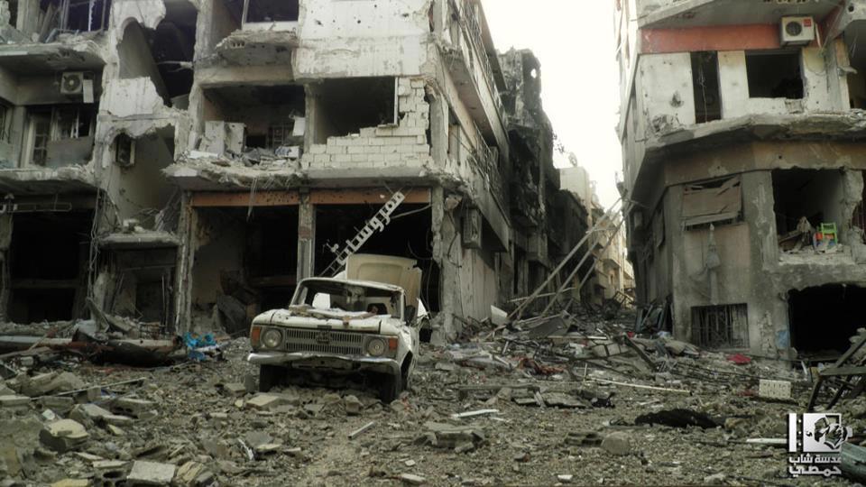Jourat Al Shaiyah قبل قليل | A While ago 25 / 11 / 2012