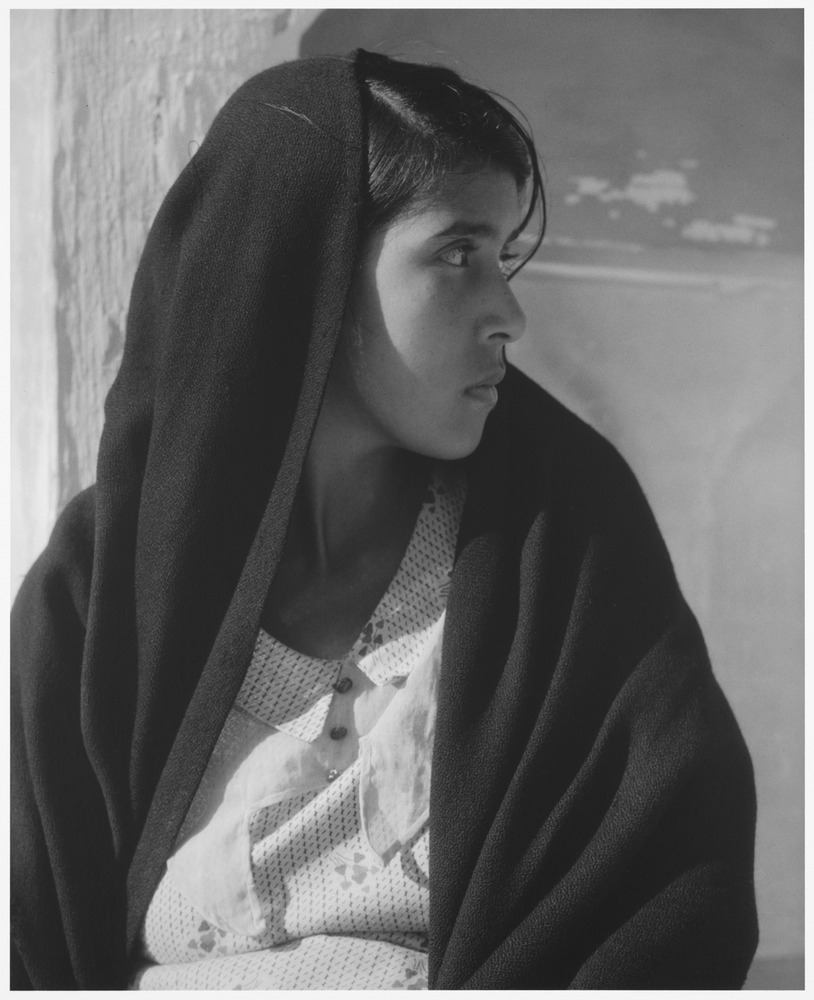 Paul Strand - Woman of Alvarado