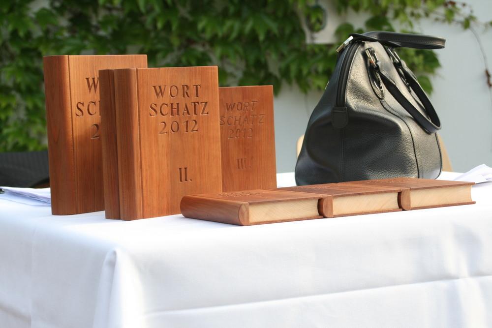 Wortschatz 2012 Buch Literaturwettbewerb