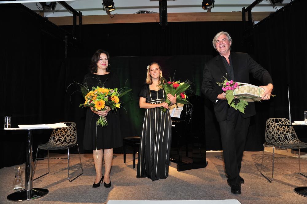 Wortschatz 2012 Benefizveranstaltung Literaturwettbewerb