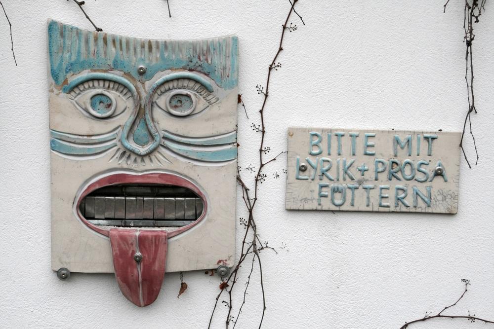 Buchpräsentation Wortschatz Literaturwettbewerb in der Oststeiermark mit Brigitte Karner und Peter Simonischek