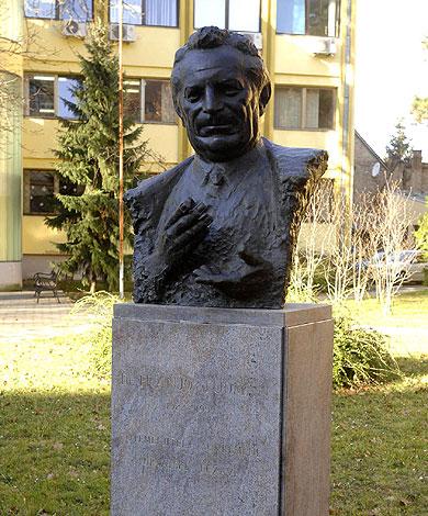 U Osijeku
