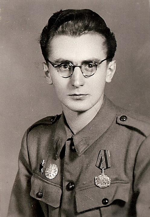 1945. godine