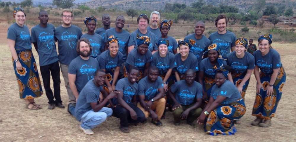 2016 COH Evangelism Team