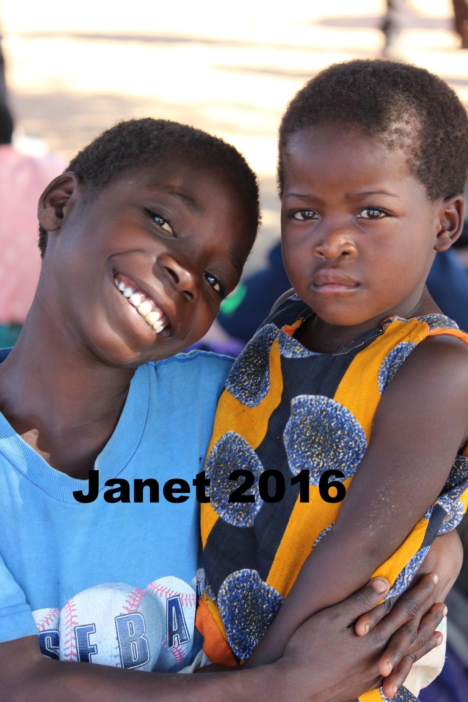 Janet 2016