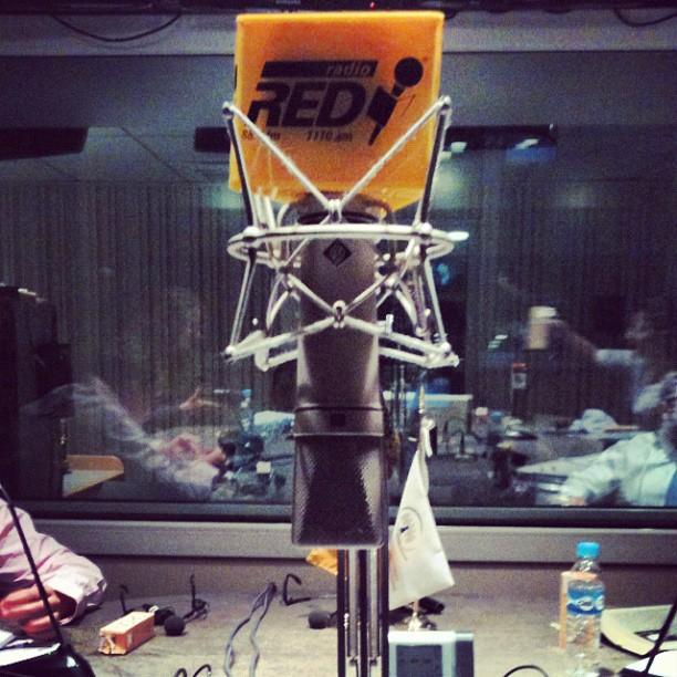 """- """"El Aleph, la Voz Judía de la Radio"""" es un programa radiofónico enfocado en la milenaria cultura hebrea, y en la vida judía en México y el mundo."""