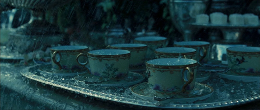 How many cups of tea do you make to show you love someone? Image is from Pirates of theCaribbean: Dead Man's Chest© Disney
