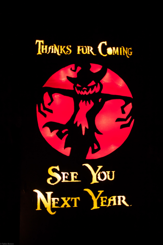 'Til Next Year