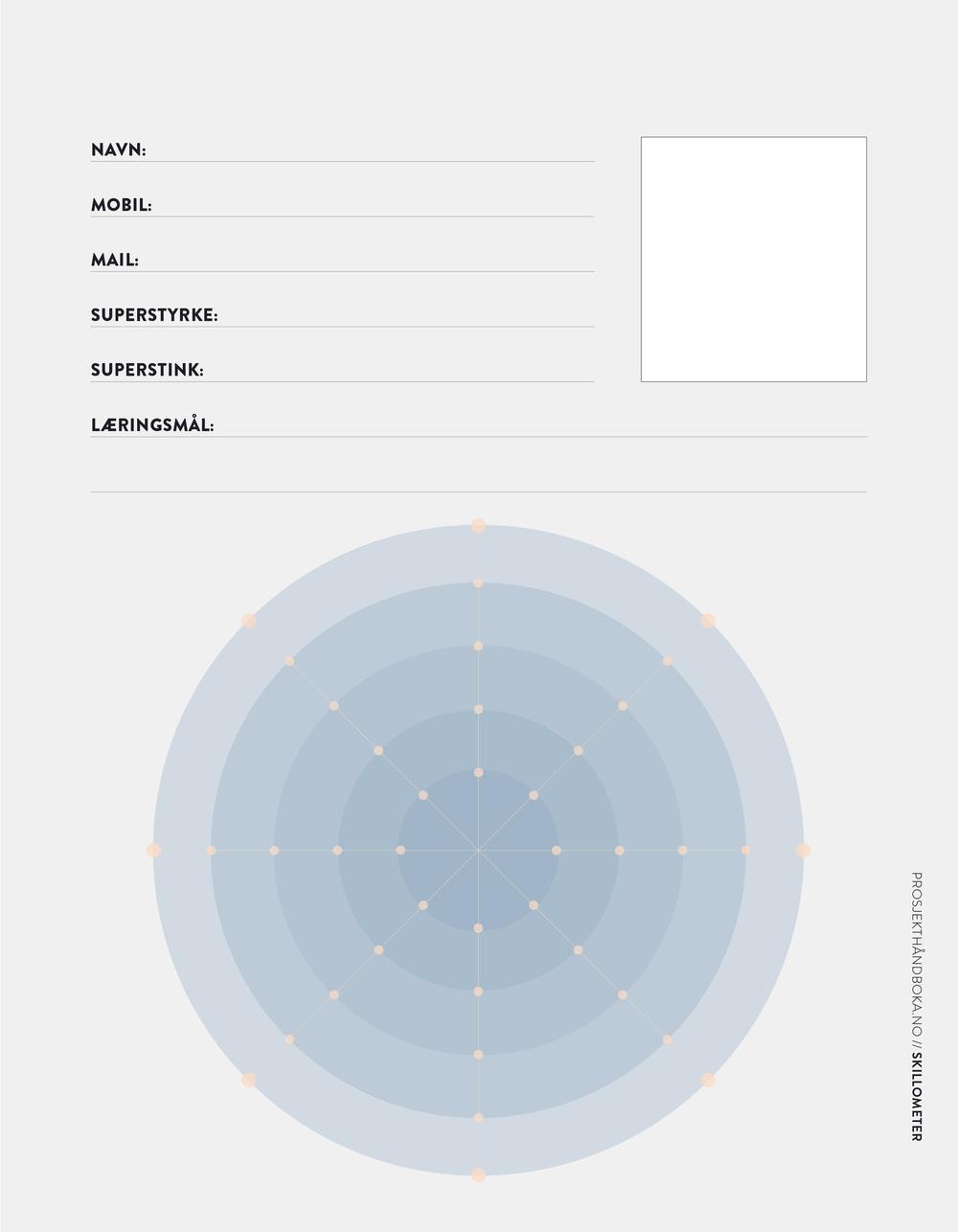 skillometer  / side 150-151 / rollefordeling