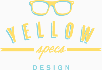 Yellow Specs Design