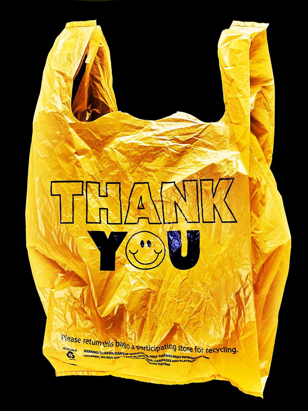 bobbydoherty: Plastic Bag for New York Magazine