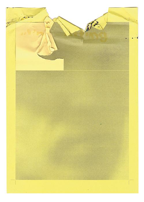 n–p: Paper Jam