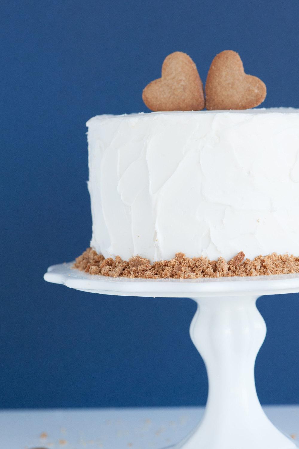 Lindsay Nathanson | Cakes
