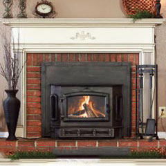 Stoll Fireplace