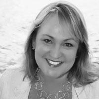 Trisha Poole, IIDA President, Design Poole, Inc.