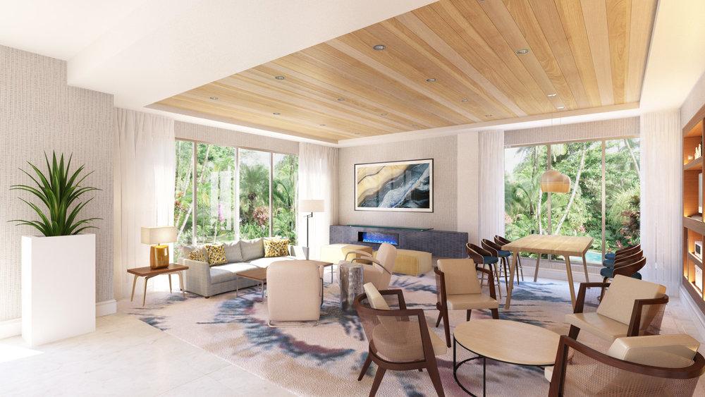 2016-0908 RENDERING Delta Lobby Lounge Fireplace View.jpg