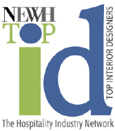Design Poole, Inc wins NEWH Top ID 2018