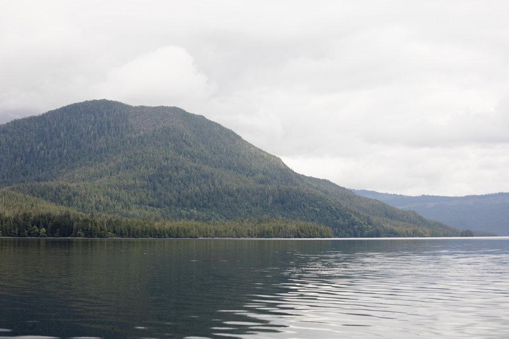 Blanket Island