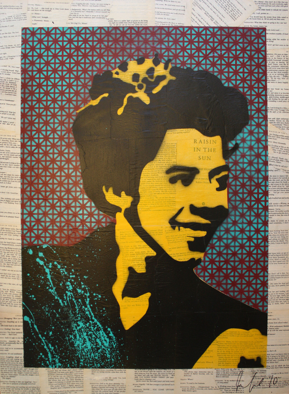 But He Did Give Us Children To Make Them Dreams Seem Worthwhile- A Portrait of Lorraine Hansberry.jpg