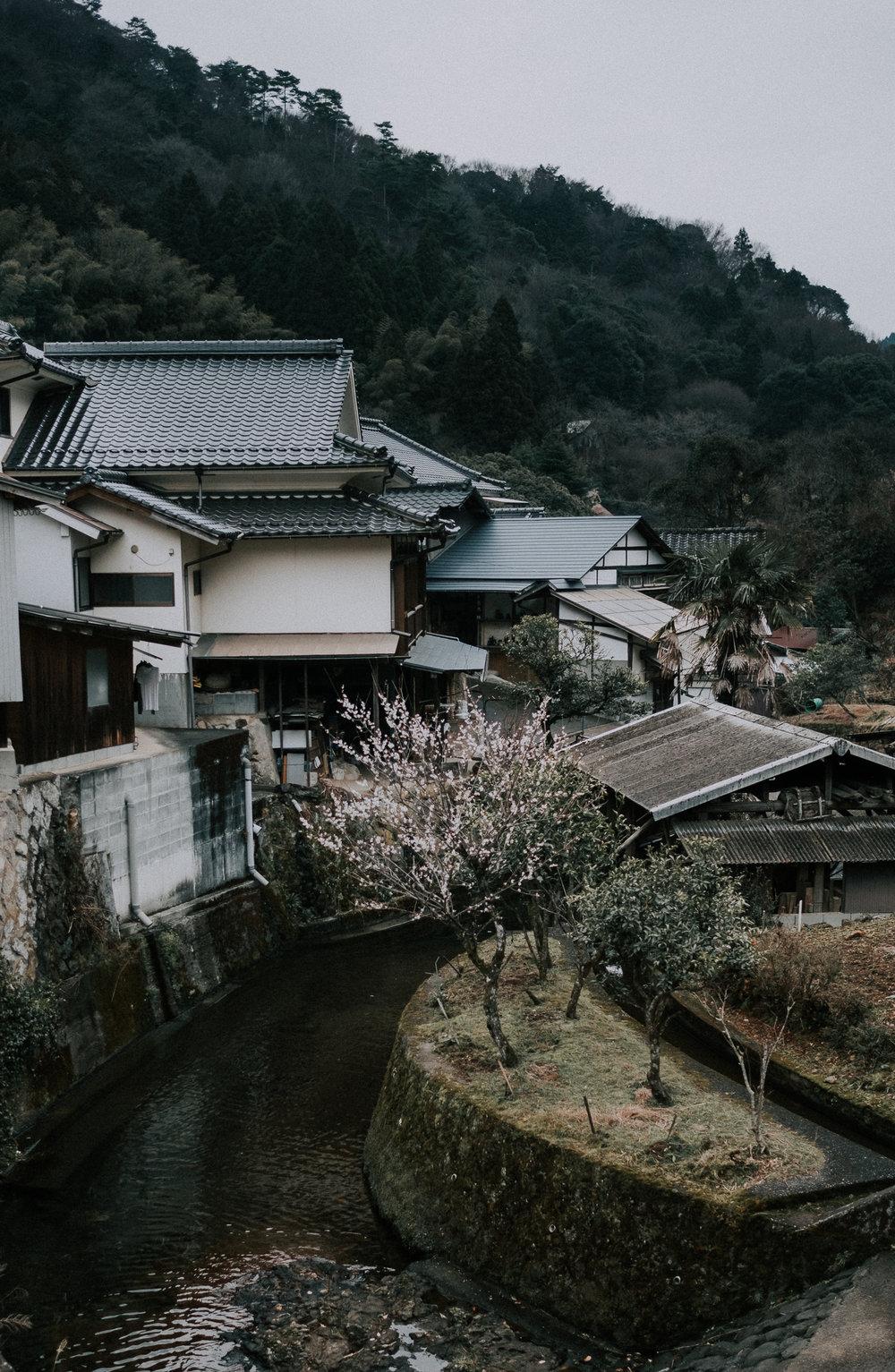 Ontayaki no Sato.