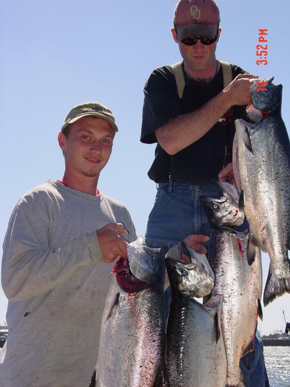 Westport 2002 Jacob & Brent Porch with (4) kings.jpg