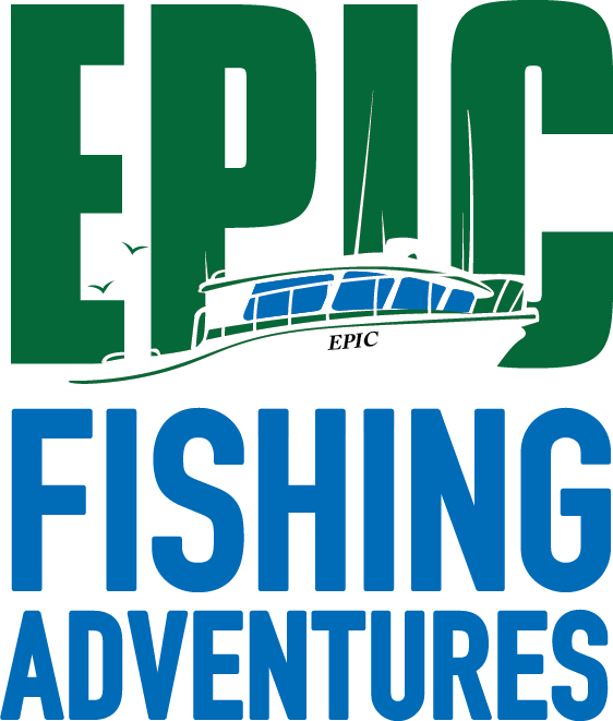 EPIC FISHING ADVENTURES