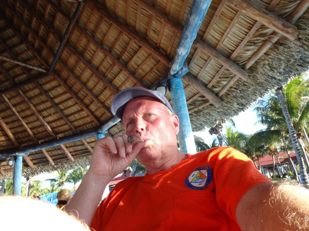 Cuba Trip 2012