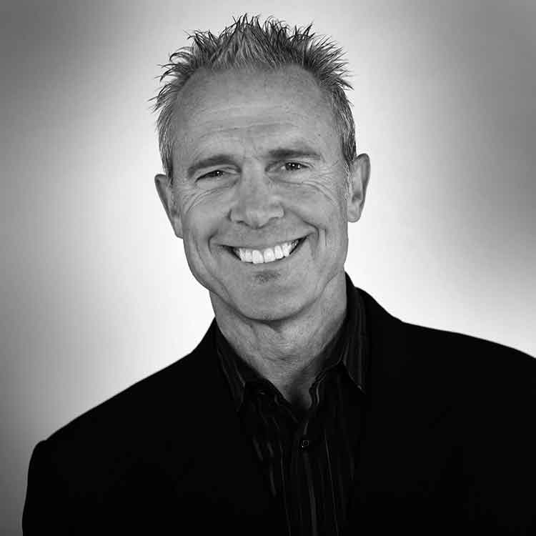 Mark Stendal: Visionarian