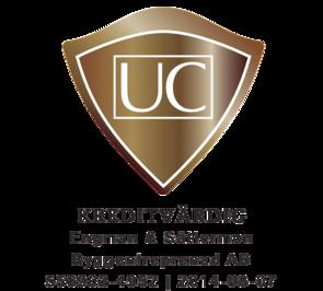 UC kreditvärdig