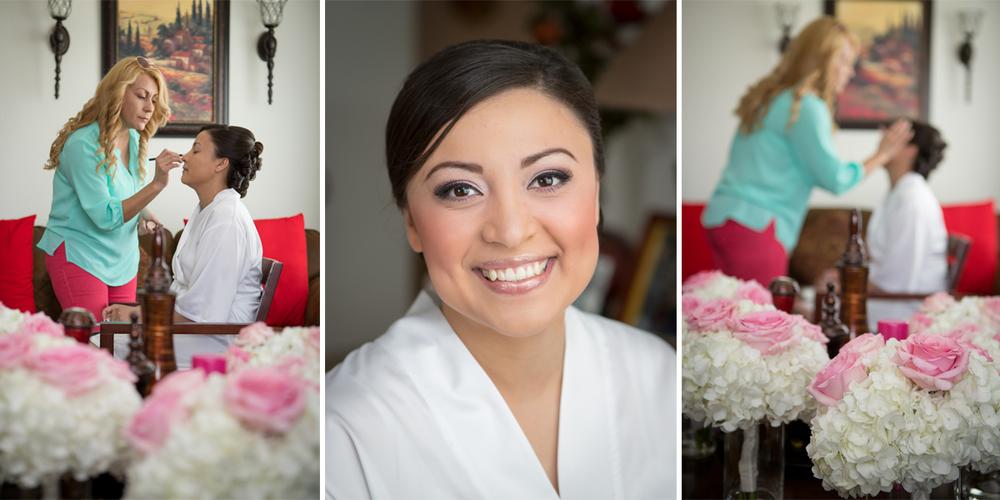 Vanessa - Houston Wedding Photography