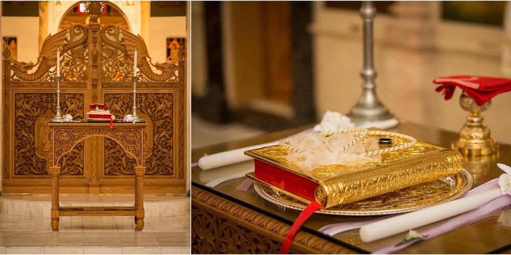 Houston Wedding Photography - Annunciation Greek Orthodox