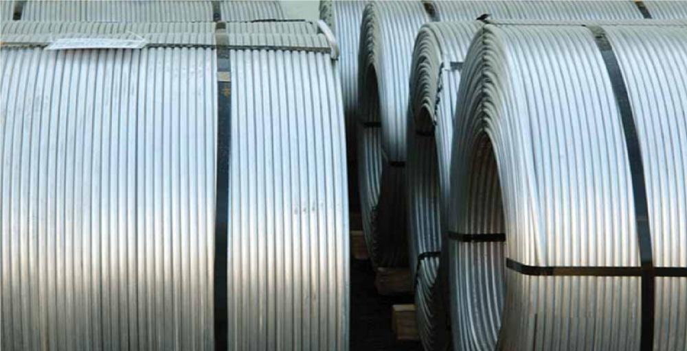 Alüminyum Filmaşin /  Wire Rod