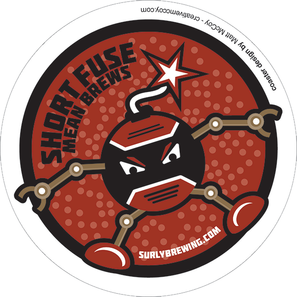 Surly Brewing Contest