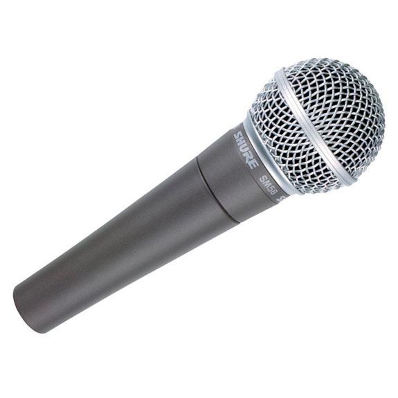 Microphones Soundz Unique