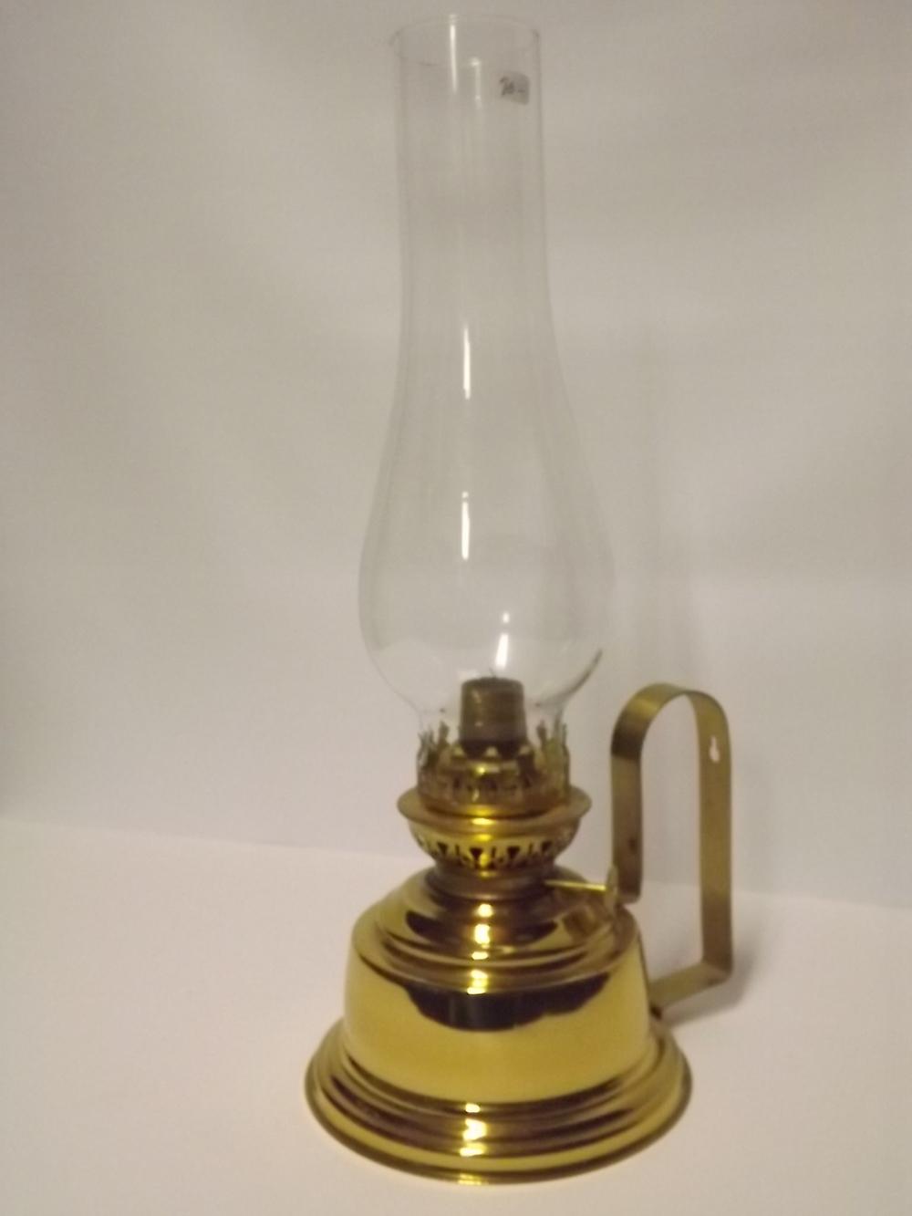 Br. Wall bracket lamp - kosmos burner