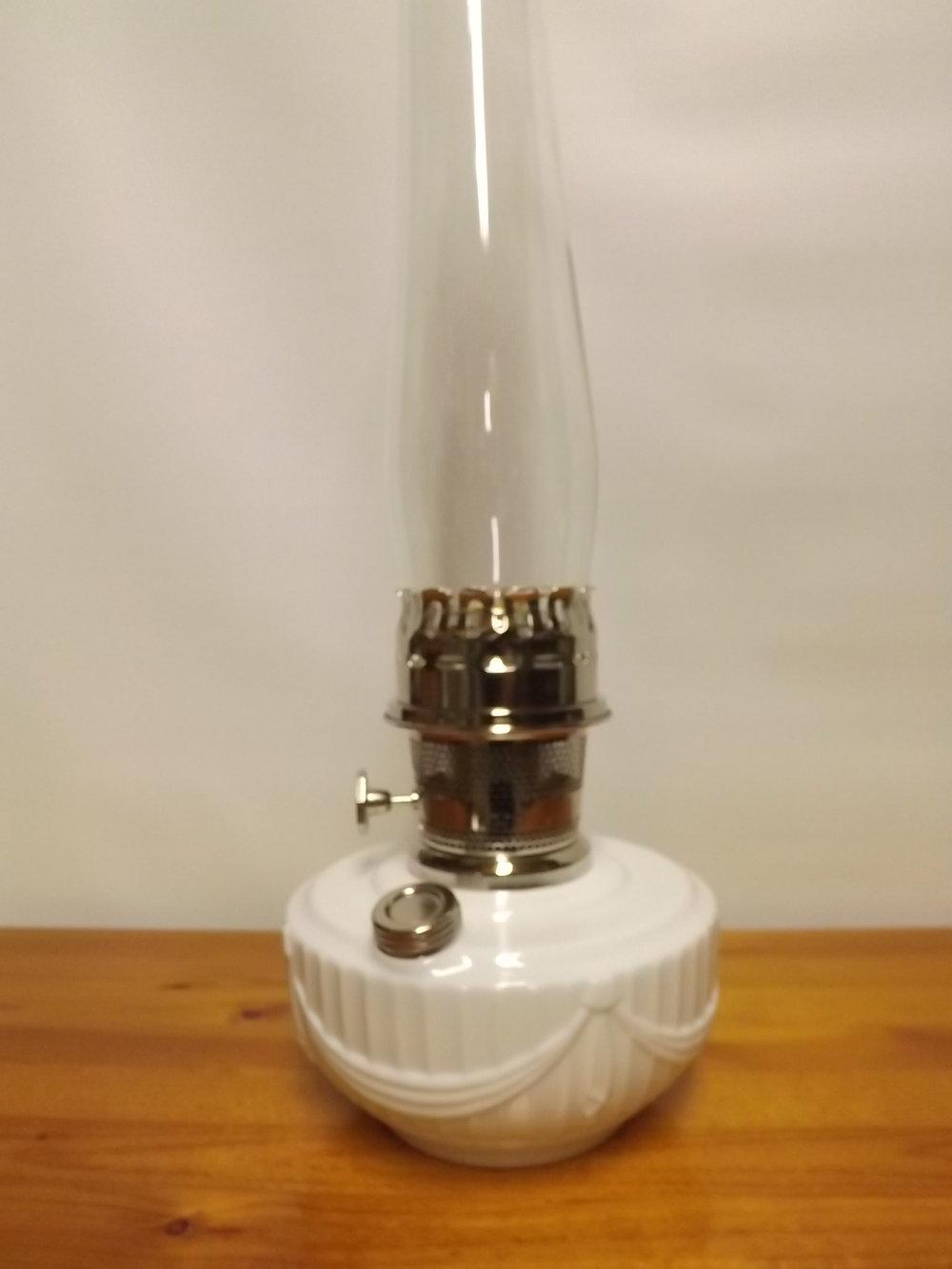 SL101 - Shelf Lamp