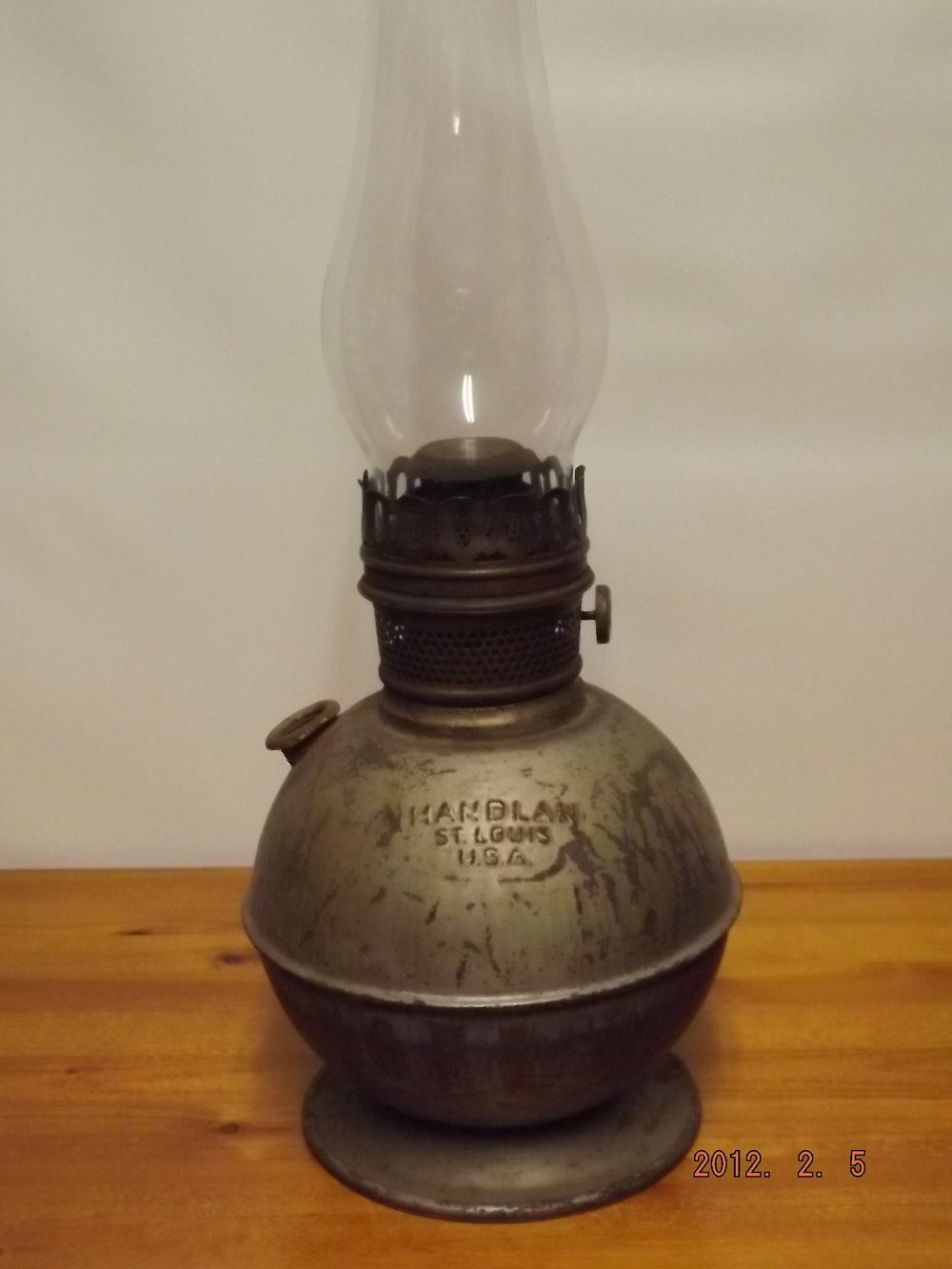 Misc antique vintage oil lamps antique kerosene lighting railroad bunk car lamp cpr caboose lamp handlan lamp handlan caboose lamp bunk car lamp aloadofball Choice Image