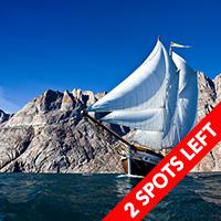Greenland by Schooner August 2015