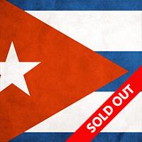 Cuba April 2015