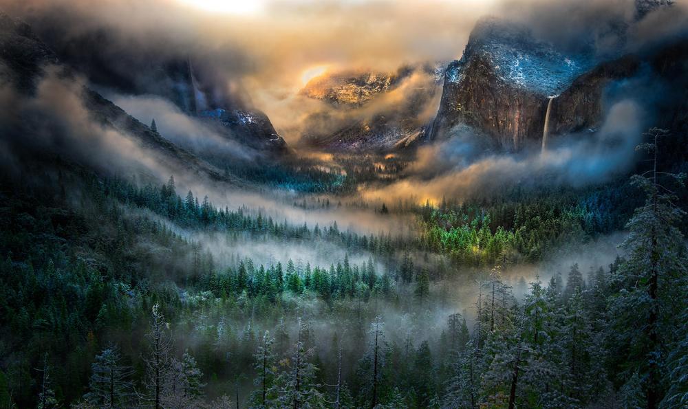 Bill Toti - Yosemite '13, Iceland '14, Africa '15