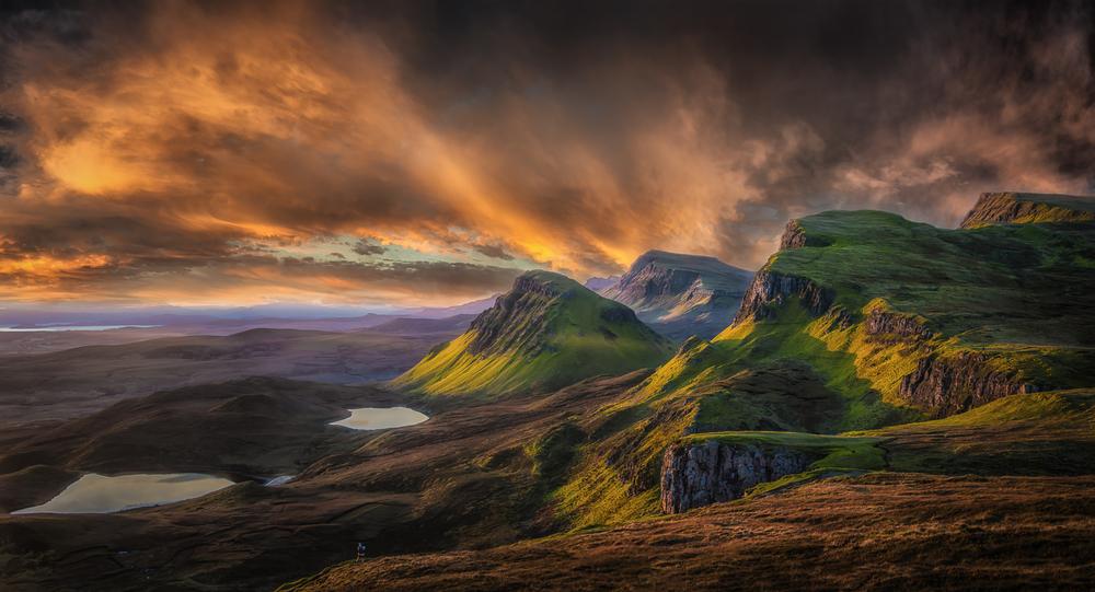 Steve Hallmark - Lightroom '12, Glacier '13, Wild Utah '13, CA Rockies '14,Iceland '14, Scotland '14
