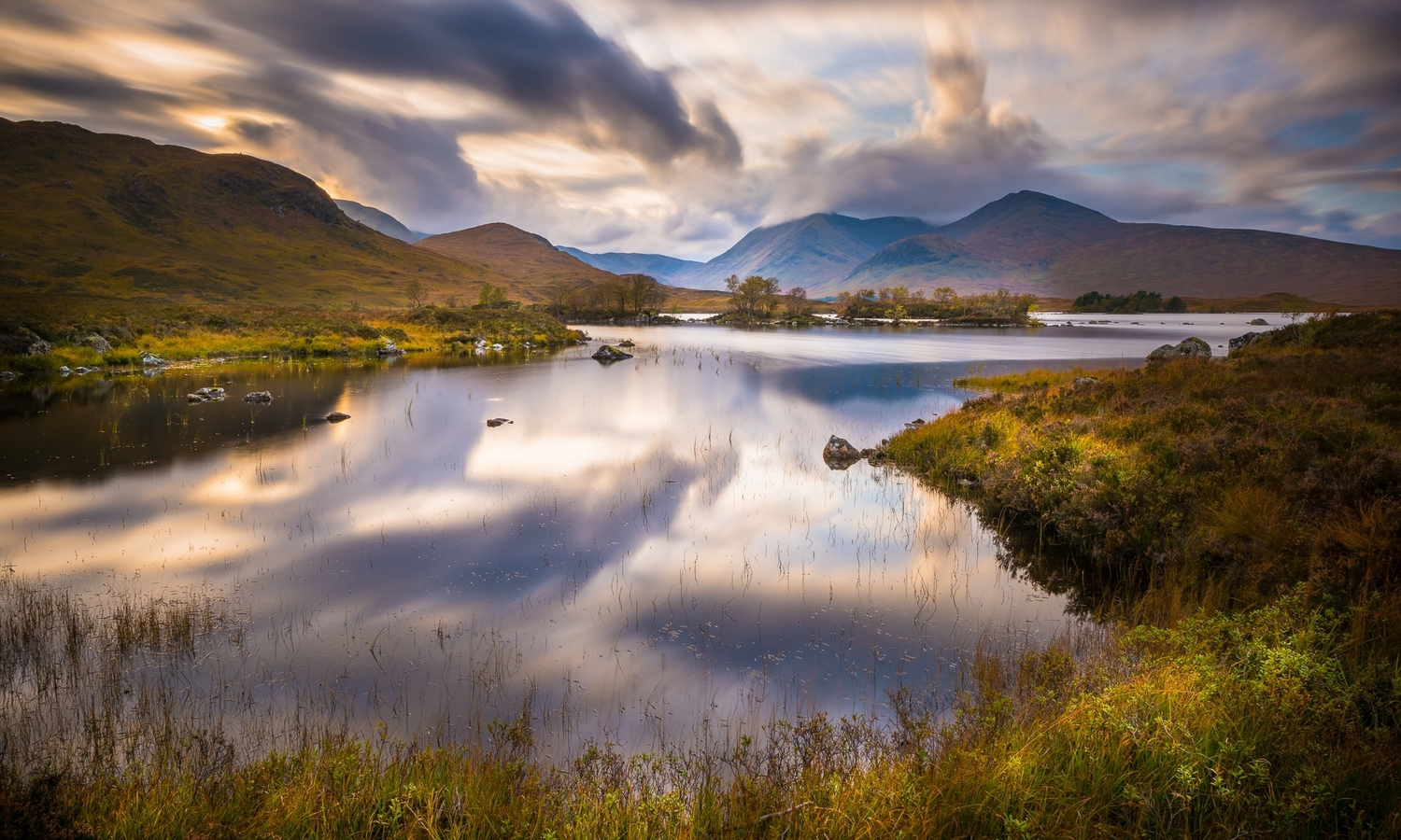 37 Stunningly Beautiful Landscapes in Scotland | That ...