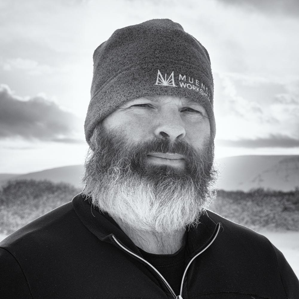 Skarpi Þráinsson