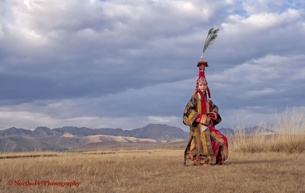 13th century mongolian queen.jpg