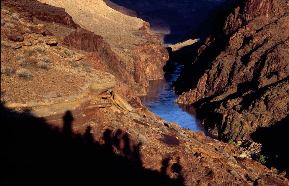 Colorado River, Grand Canyon National Park
