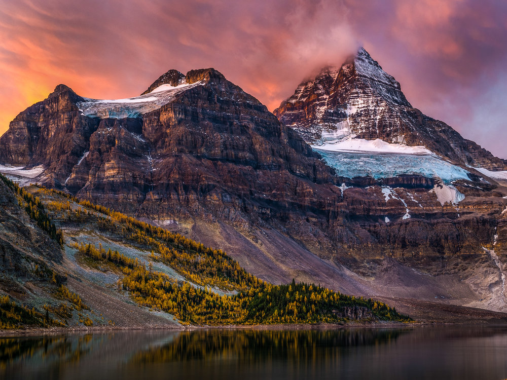 Mt Assiniboine 2014 Fall Colors-X3.jpg