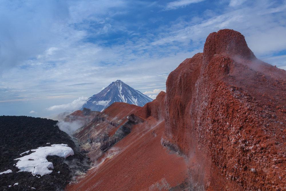 ©Denis Budkov Avachinsky volcano view Kamchatka.JPG