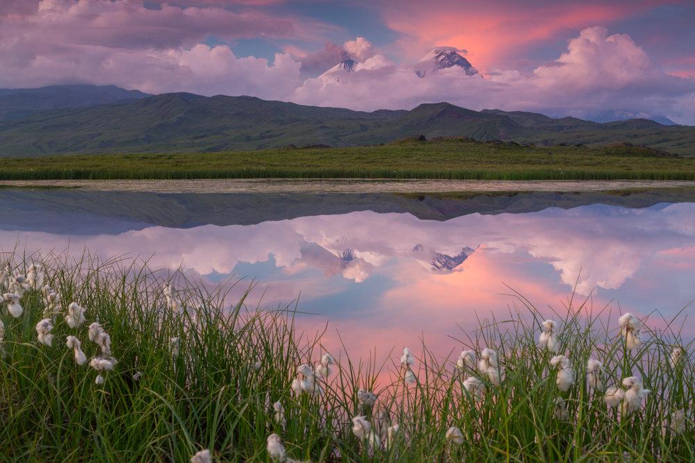 ©Denis Budkov base camp Klyuchevsky Nature Park Kamchatka.JPG