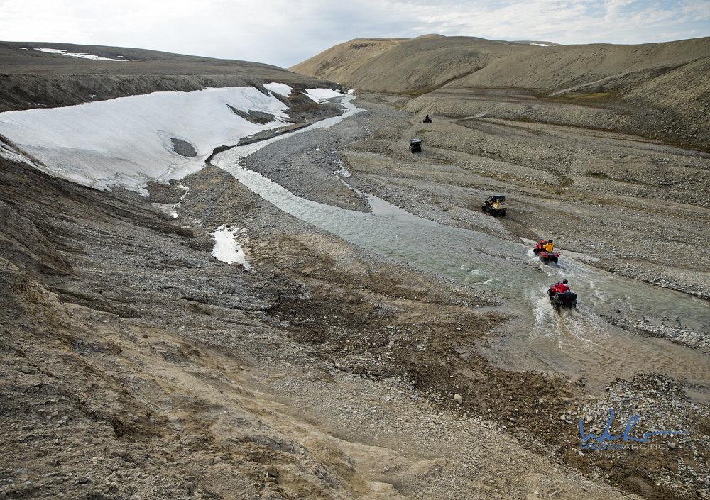 ATVing on the tundra.jpg